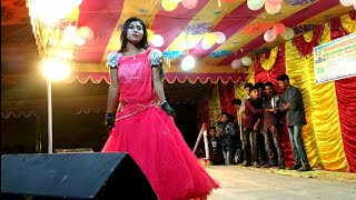 Bhojpuri Mix Song 2021    New Excellent Stage Dance Video 2021   New Model Jannat   