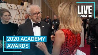 """Jonathan Pryce On True Meaning Behind """"The Two Popes"""" 