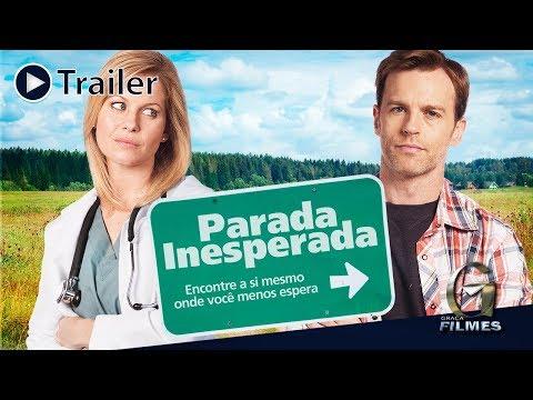 Trailer do filme Amizade Inesperada