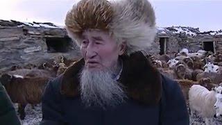 Қытай Қазақтары