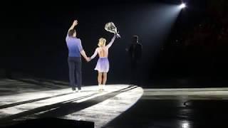 "Aljona Savchenko & Bruno Massot, Emotions on Ice, La terre vue du ciel"""