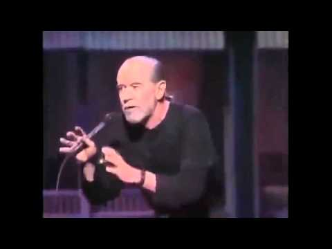 George Carlin Breaks Down Wealth Inequality