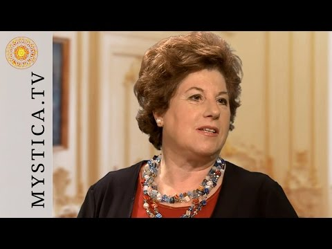 MYSTICA.TV: Varda Hasselmann - Reinkarnation und Seelenalter