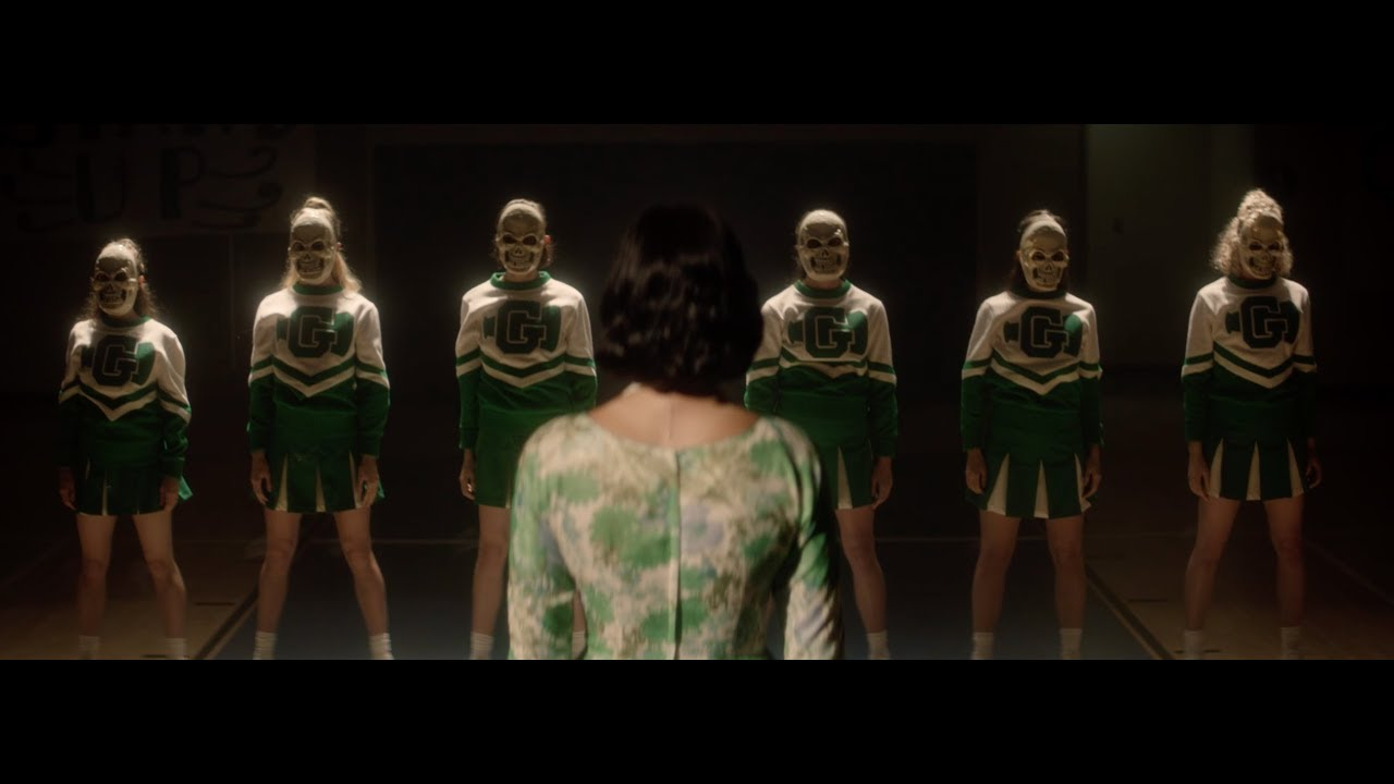 "Sleigh Bells - ""And Saints"" (Trailer)"
