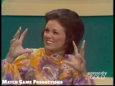 Match Game 73 (Episode 20) (BLANK File)