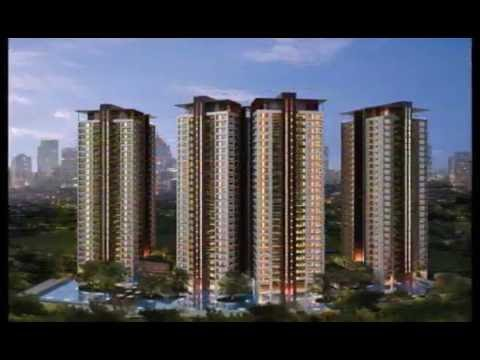 1Park Avenue - Hamilton - Gandaria - Jakarta, Apartment for Sale