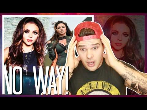 Jesy Nelson(LITTLE MIX) - Evolution of Confidence(REACTION) Mp3