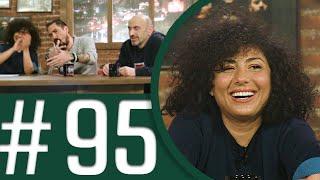 კაცები - გადაცემა 95