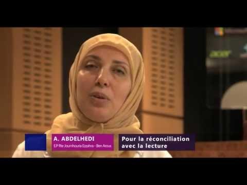 Amel ABDELHEDI, E.P Rte Joumhouria Ezzahra-Ben Arous