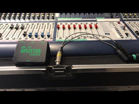 Les voy a enseñar un un truco para sonido en vivo para monitores de piso PARTE 2