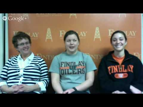 #OilerNation Physical Therapy Majors Hangout