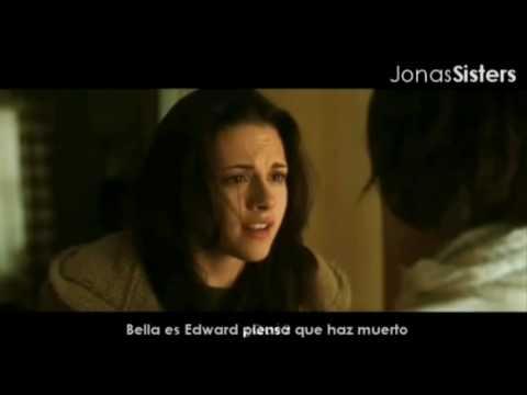 La Saga Crepúsculo Luna Nueva Trailers 1 2 3 En Orden Español En Hq Download Wmv