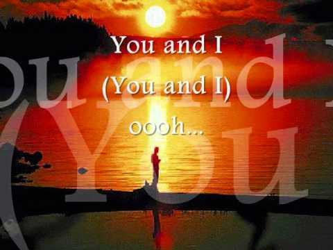 YOU AND I - Madlene Kane (Lyrics)
