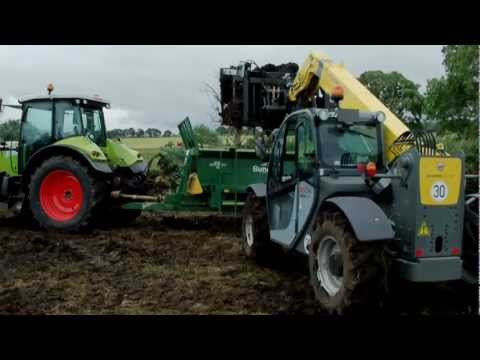 Kramer 2506 Muck Demo.AVI