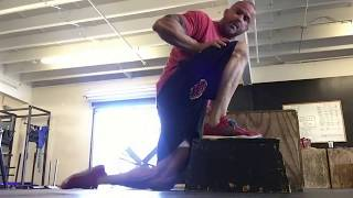 Hip Mobility Test and Quick Mobility Fix | Trevor Bachmeyer | SmashweRx