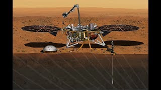 Is NASA Looking For Martian Inhabitants With It