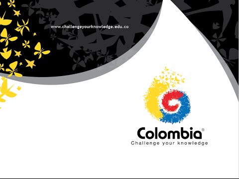 A Great Place to Study. Colombia -Challenge Your Knowledge CCYK