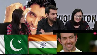 Download song Hrithik Roshan Evolution (1980-2019) | PAKISTAN REACTION