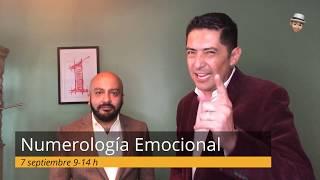 Numerología Emocional. www.gustavozuar.com/numerologiaemocional
