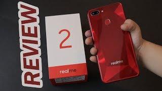 RealMe 2 review (retail version) 3GB, 32GB, अगर आप खरीदना चाहते हैं तो Video देखिये