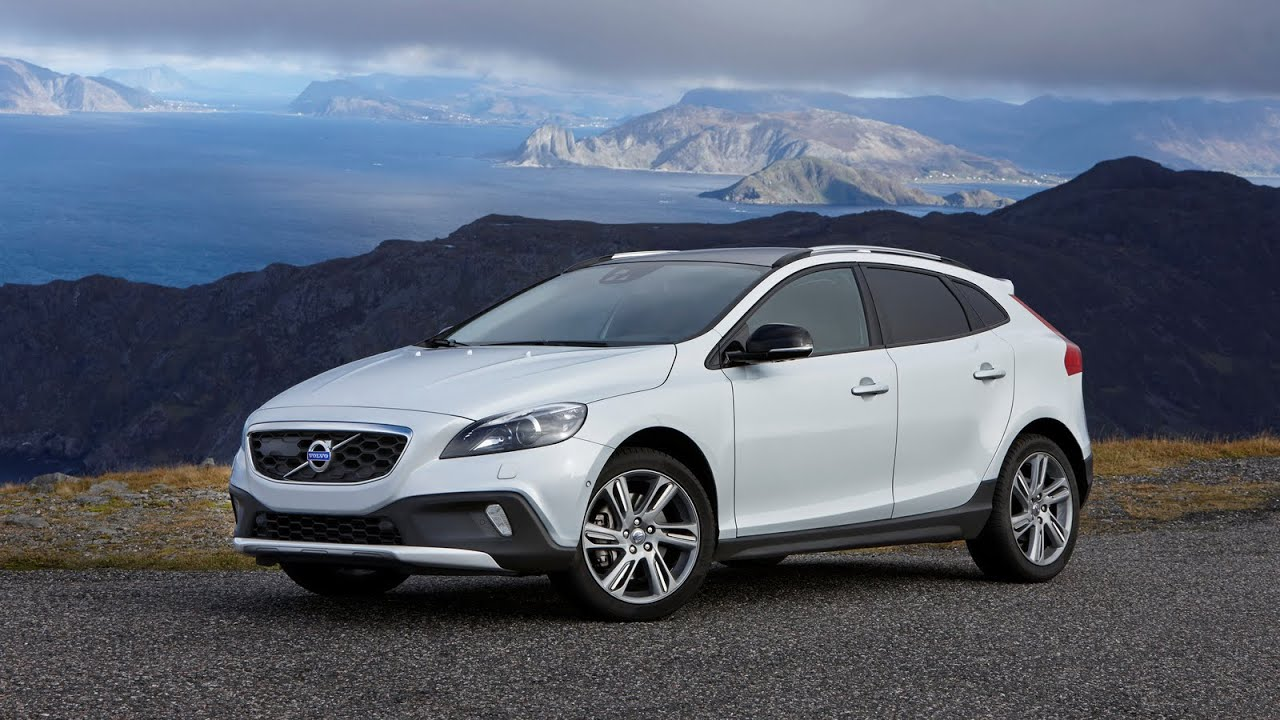 2018 volvo v40. simple volvo 2018 volvo v40 cross country review rendered price specs release date   youtube on volvo v40 l
