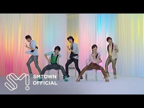 SHINee 샤이니 '산소 같은 너 (Love like Oxygen)' MV Dance Ver.