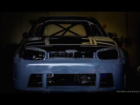 HAND BUILT *VW R32* WIDE BODY TURBO (ONE OF A KIND)
