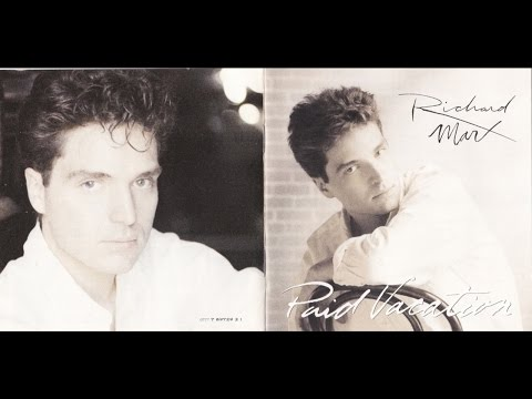 Richard Marx - Goodbye Hollywood