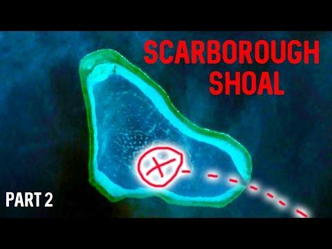 No Man's Land | The Scarborough Shoal