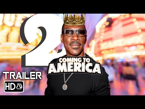 Coming 2 America (2020) [HD] Trailer - Eddie Murphy (Fan Made)