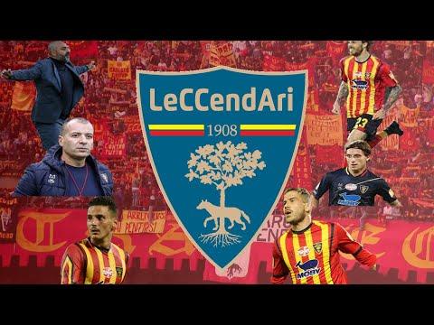La Cavalcata del Lecce verso la Serie A - Serie BKT 2018/2019