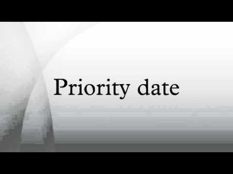 GC Priority Dates for Family-Sponsored, Employment-Based