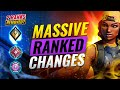 Massive ranked changes 2 ranks deleted new elo system more valorant mp3