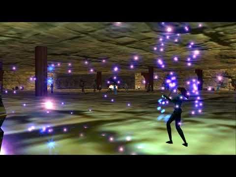 EverQuest Music & Ambiance - EC Tunnel Merchant