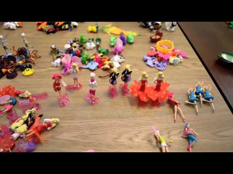 Кіндери Сюрприз  Киндери   ігрушки Kinder Surprise  toys