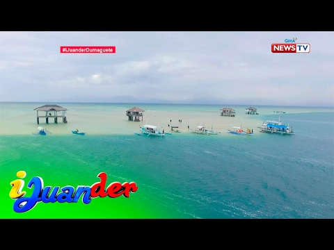 iJuander: 'Maldives of the Philippines,' matatagpuan sa Duma