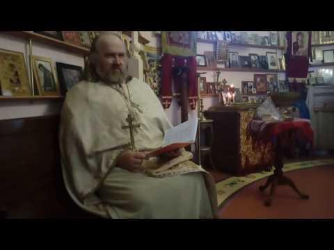 Words from Metropolitan Archbishop Paul Saliba of the Antiochian Orthodox Church   25 Dec 16