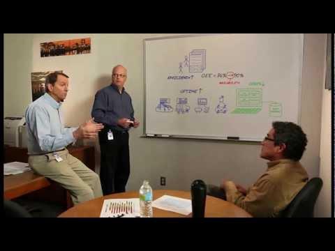 Emerson & Meridium: Finding the Hidden Value in Asset Management