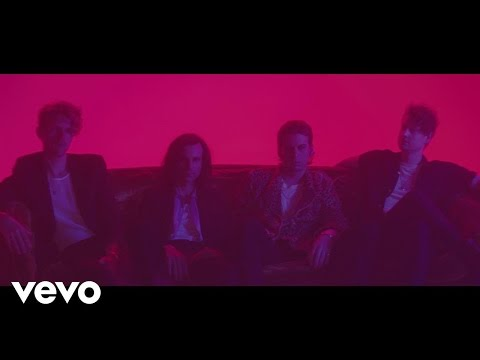 Foster The People - Doing It for the Money (Audio)