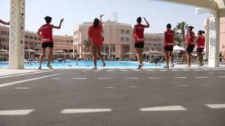 Clubdance Beach Albatros Resort Hurghada Boshret(Sept. 2015 Hussain Aljassmi - Boshret Kheer., 2016-04-20T09:01:47.000Z)