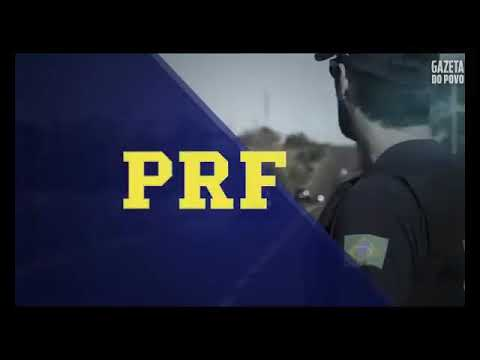 PRF flagra carro a 187 km/h no PR
