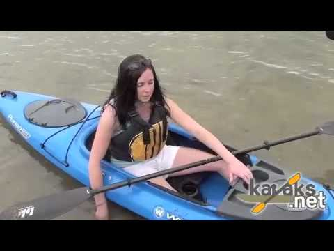 Wilderness Systems Pungo 120 Kayak Youtube