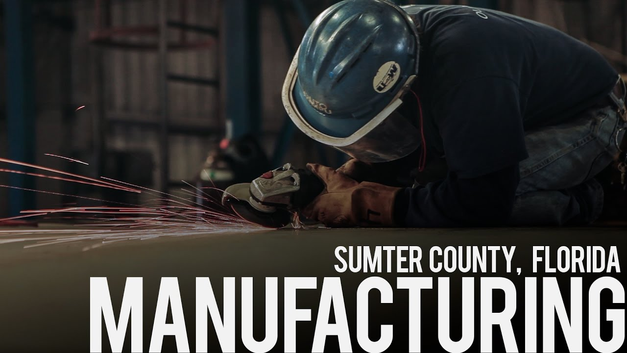 Sumter County Economic Development  