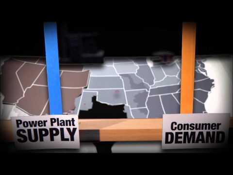 Modernizing the U.S. Energy Grid