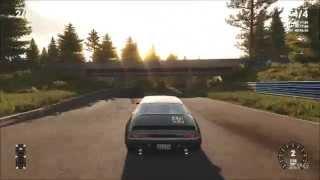 Next Car Game: Wreckfest - Multiplayer Gameplay (PC HD) [1080p]