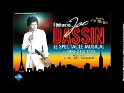 Joe Dassin La complainte de l'heure de pointe A Paris à vélo...