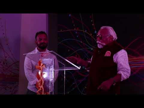 The Delta of Indian Culinary Arts | Imtiaz and Ashfaque Qureshi | TEDxBocconiUMumbai