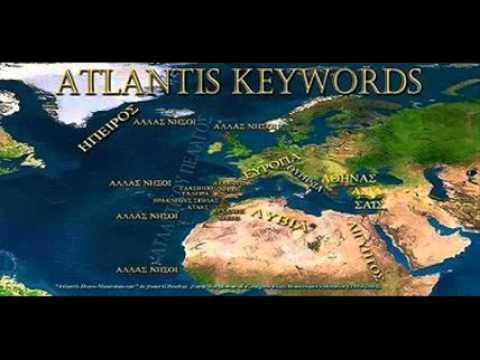 Tertulia sobre la Atlántida de Platón y las teorías de