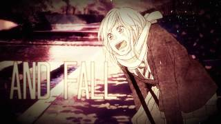 「AXS」 Ao Haru ride SAY SOMETHING [MMV]