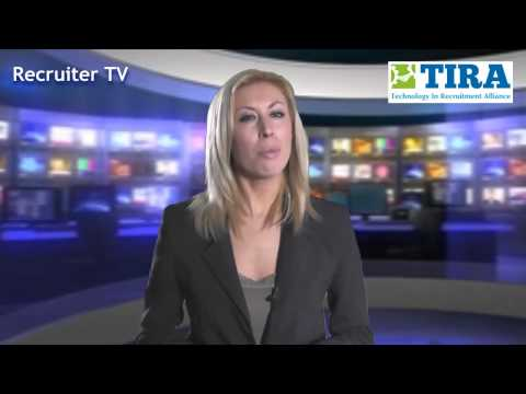RecruiterTV: The current state of employment and back to work bulletin February 2013